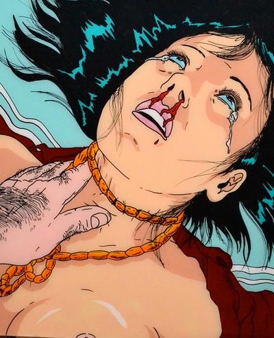 Tina Lugo Le Petite Mort