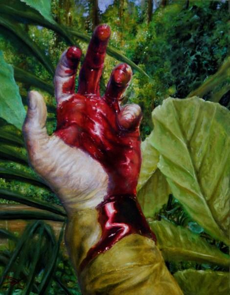 bloodyhandprint