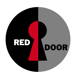 Red Door Magazine Logo