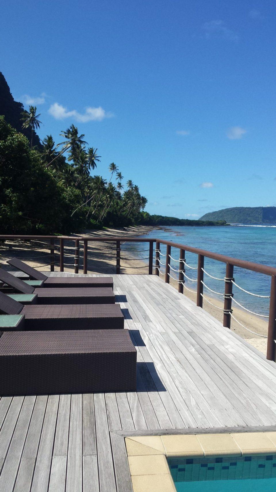 Should Samoa be on your bucket list