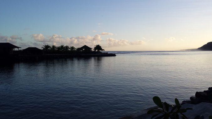 Aga Reef Lagoon