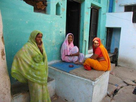 Indian Women, Delhi