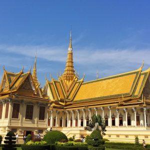 Phnom Pen