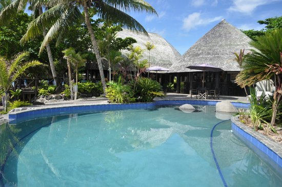 Should Samoa be on your bucket list?