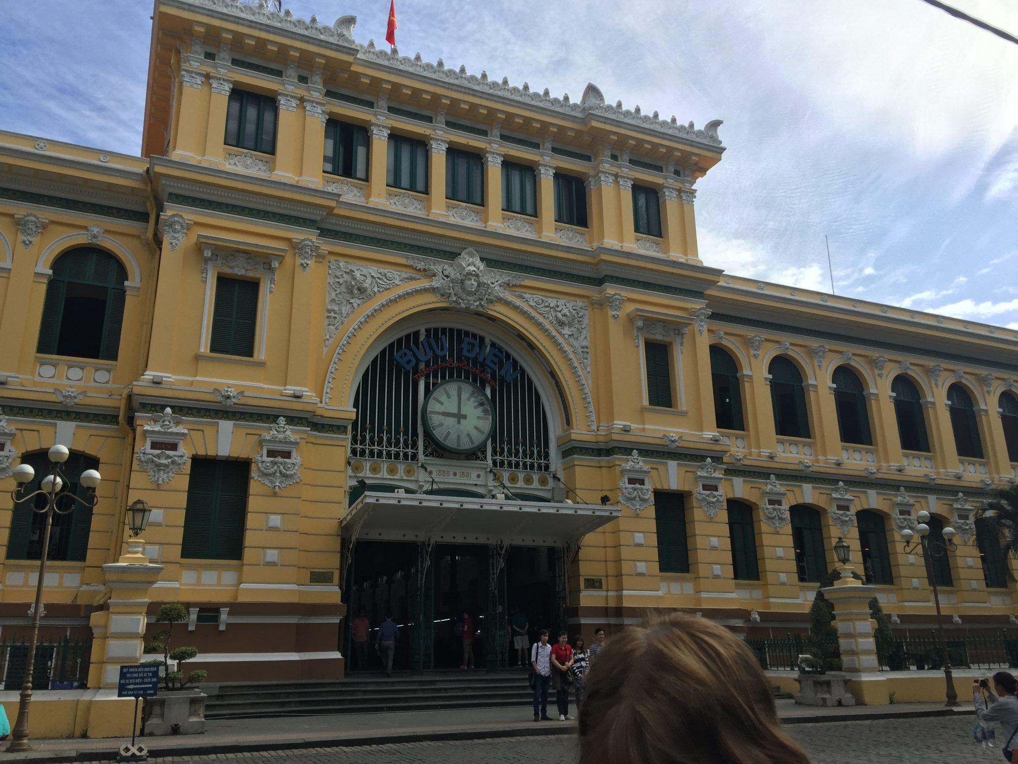 Is Ho Chi Minh worth it?