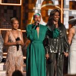 From Sweeping Trains to Power Suits, Here are the Best Looks From the 61st Annual Grammy Awards