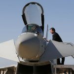 BAE Systems defends Eurofighter Typhoon in wake of failed UAE deal