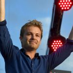 F1 ace Nico Rosberg drives action on climate change