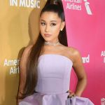 Ariana Grande accuses Grammys boss of 'lying' about her reasons for not performing