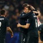 Asensio saves Real Madrid in win over Ajax (video)