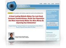 Niche Website Templates - make money online