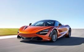McLaren - supercar