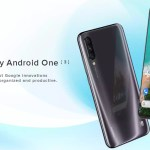 Xiaomi Mi A3 Global Version 6.088 inch AMOLED 48MP Triple Rear Camera 4GB 64GB Snapdragon 665 Octa core 4G Smartphone – Grey