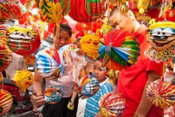 Where to celebrate Mid-Autumn Festival like a local in Hanoi and Saigon