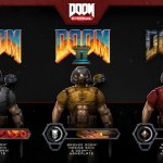 GAME NEWS Doom Switch Ports Get Performance Upgrades And Eternal Skins