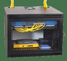 Wallmount Enclosures - Reddot Networks