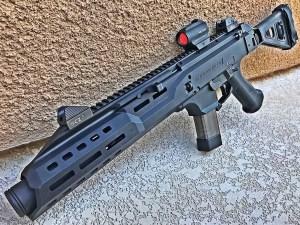 5 gun safety rules