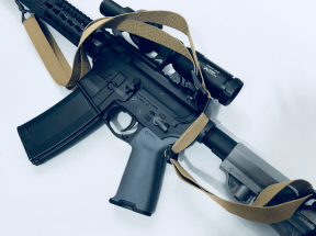 Magpul MOE Plus Grip Review (A No-Brainer For Your AR 15