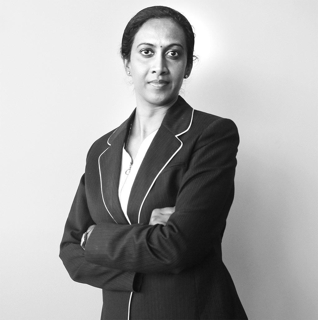 Radhika Naidu