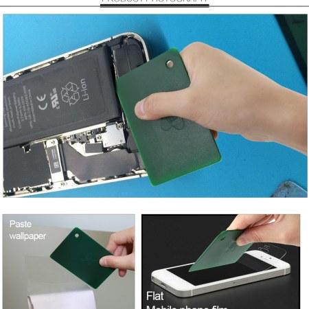 BST-133 Plastic Åbner til reparation af mobiltelefoner