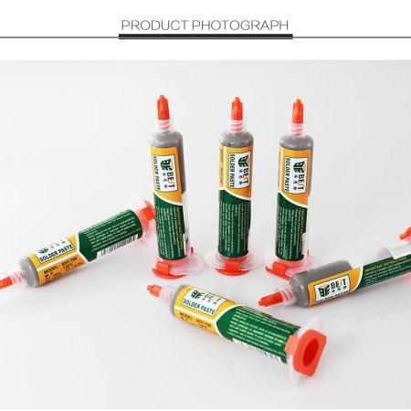 Solder Paste Tin Cream Welding Solder BGA Flux