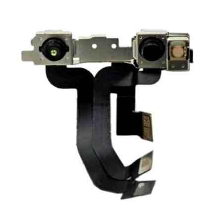 iPhone 11 Pro Front kamera og sensor