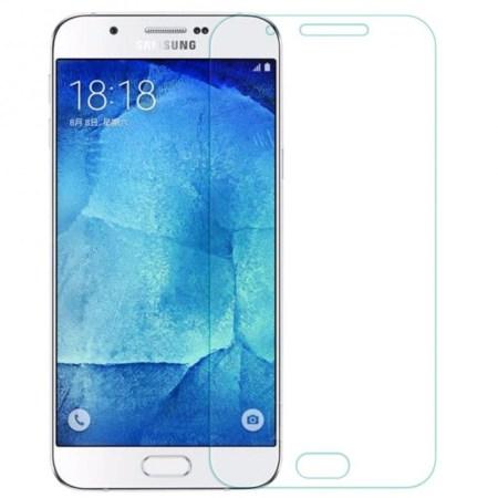 Samsung A8 Skærmbeskyttelse