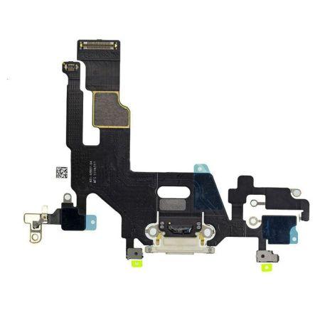 Iphone 11 Opladerforbindelse Flex Kabel