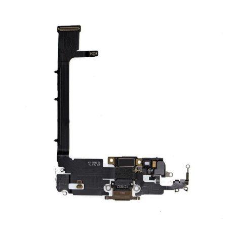 Iphone 11 Pro Max Opladerforbindelse Flex Kabel