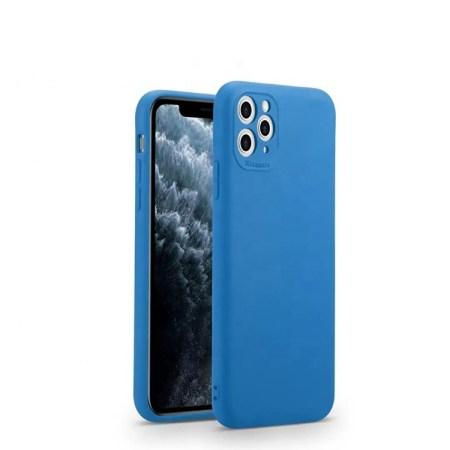 iPhone 11 Pro Max 360 Liquid Silicon Cover – Kraken Copenhagen