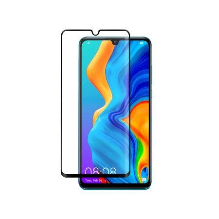 Huawei P30 Lite 3D Full Skærmbeskyttelse