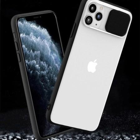iPhone 11 Slide Camera Cover – Kraken Copenhagen