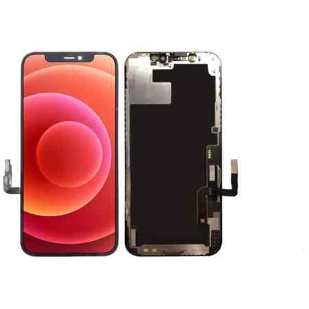 iPhone 12 Pro Lcd skærm GLAS/OLED Original