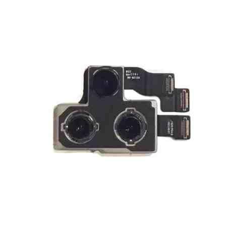 IPhone 11 Pro Max Bag Kamera