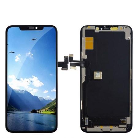 IPhone 11 Pro Max Lcd Skærm (Hard Oled)