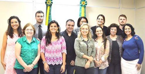 Primeira reunião do colegiado setorial do livro, leitura e literatura do governo do estado
