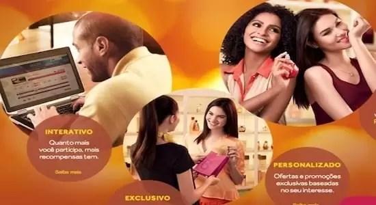 Ganhe Descontos no CLUBE VIVA O BOTICÁRIO - Rede da Promoção
