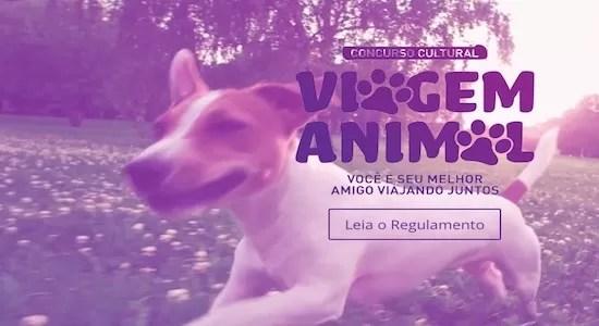Cadastrar Concurso Cultural Viagem Animal Lupus