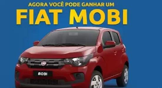 Big Prêmio Cadastrar Para Concorrer Sem Gastar Nada - Rede da Promoção