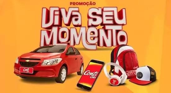 Conti Cola Cadastrar Promoção Viva Seu Momento - Rede da Promoção
