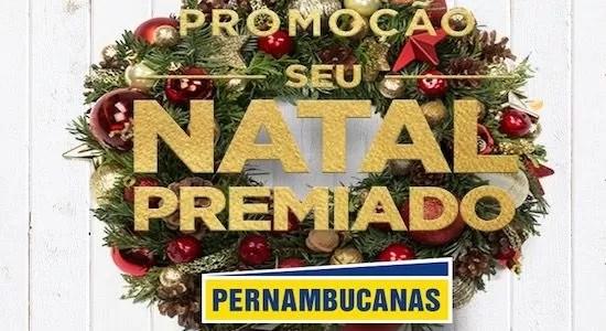 Cadastrar Promoção Seu Natal Premiado Pernambucanas - Rede da Promoção