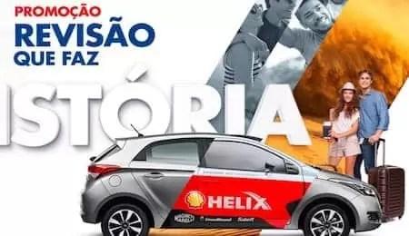 Promoção Hyundai Revisão Que Faz História