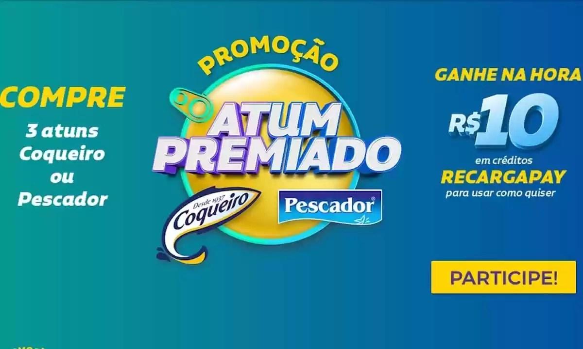 Promoção Atum Premiado 2021