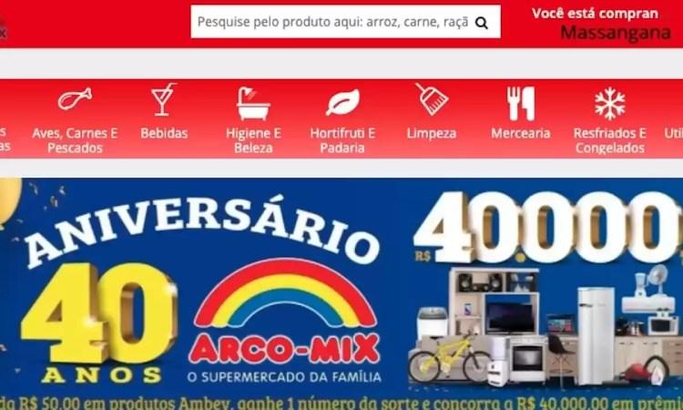 40 Anos 40 Mil em Prêmios - Rede da Promoção
