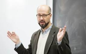 Dr. Korey Maas