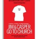 The Atheist-Sensitive Church