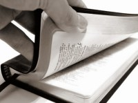 Bible as Divine Revelation
