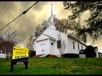 Sell your church building