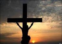 Jesus suffering