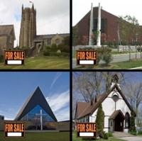 sell your church